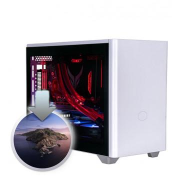 Config Mac A4 Mini Studio 1