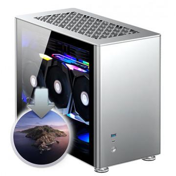 Config Mac A4 Mini Studio 2
