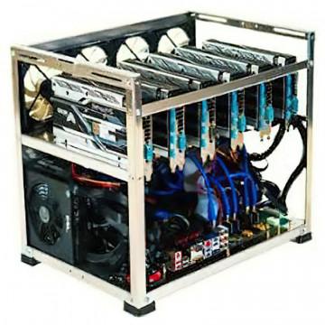 Config Mining 3Xrtx2060